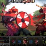 Dead In Vinland Combat 01