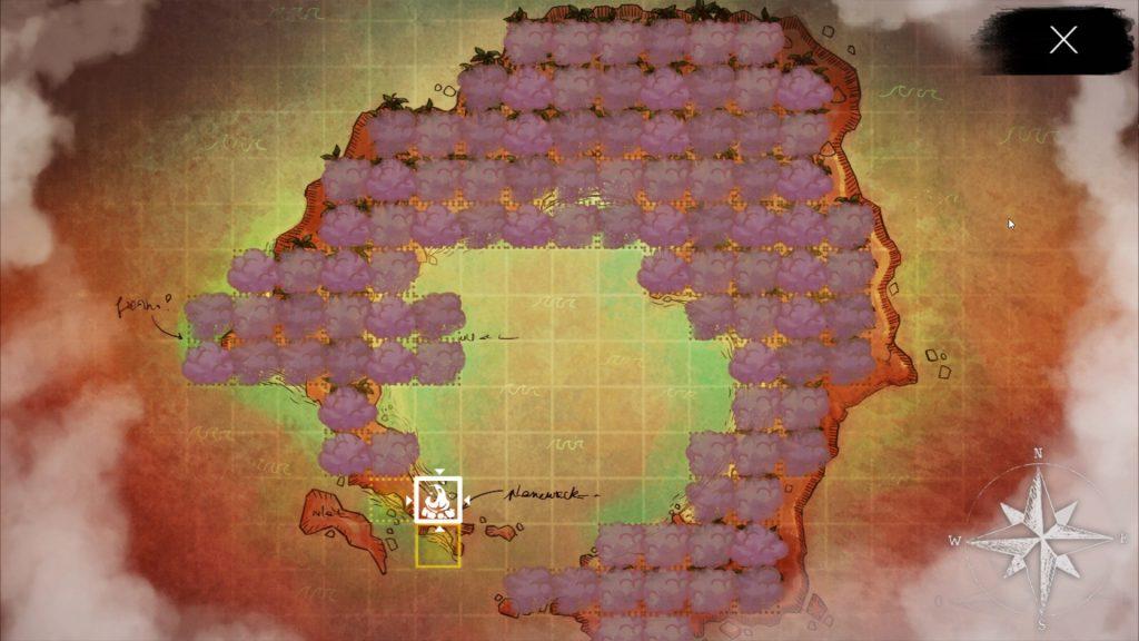 DiB - Map